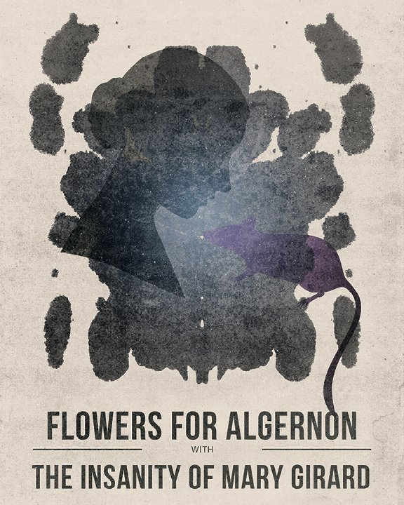 Flowers For Algernon & The Insanity Of Mary Girard