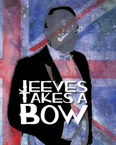 Jeeves Takes a Bow